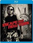 Escape From New York , Kurt Russell