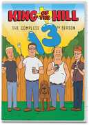 King of the Hill: The Complete 13th Season , Mike Judge