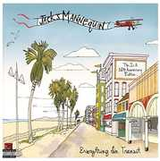 Everything in Transit (10th Anniversary Edition) [Explicit Content] , Jack's Mannequin