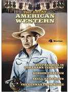 The Great American Western: Volume 26 , Bob Steele