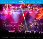 Second Flight: Live At The Z7 [2CD/ 1BR] , Flying Colors