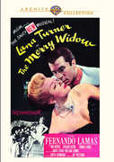 The Merry Widow , Lana Turner