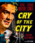 Cry of the City , Victor Mature