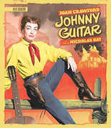 Johnny Guitar (Olive Signature) , Joan Crawford