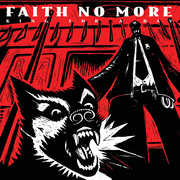 King For A Day: Fool For A Lifetime (2016 Remaster) , Faith No More