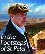 David Suchet: In the Footsteps of St. Peter , David Suchet