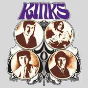 Kinks , The Kinks
