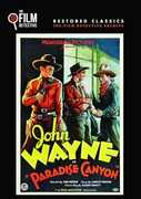 Paradise Canyon , John Wayne