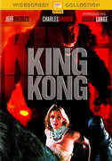 King Kong , Jeff Bridges