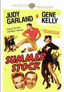 Summer Stock , Judy Garland
