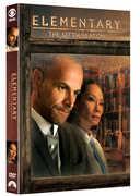 Elementary: The Fifth Season , Jonny Lee Miller