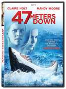 47 Meters Down , Claire Holt