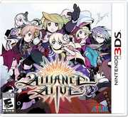 The Alliance Alive for Nintendo 3DS