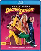 Doctor Detroit , Dan Aykroyd