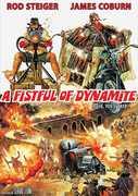 A Fistful of Dynamite (aka Duck, You Sucker) , Rod Steiger