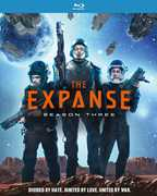 The Expanse: Season Three , Steven Strait