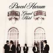 Grand Hotel [Import] , Procol Harum