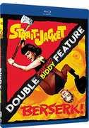 Psycho Biddy Double Feature: Strait-Jacket /  Berserk! , Joan Crawford