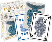 Harry Potter Ravenclaw Playing Cards