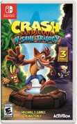 Crash Bandicoot N. Sane Trilogy for Nintendo Switch
