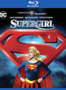 Supergirl , Faye Dunaway