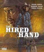 The Hired Hand , Peter Fonda