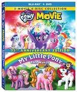 My Little Pony: 35Th Anniversary Collection , Danny DeVito