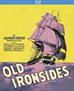 Old Ironsides , Wallace Beery
