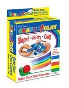 Crayon Clay 25 Grams Make Your Own Crayons