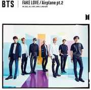 Fake Love /  Airplane Pt. 2 (Videos) , BTS