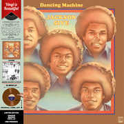 Dancing Machine , The Jackson 5