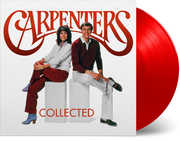 Collected [Import] , The Carpenters