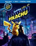 Pokémon Detective Pikachu , Ryan Reynolds