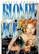 Blonde Ice , Leslie Brooks