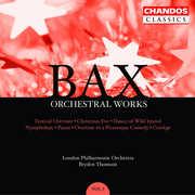 Orchestral Works 5 , Bryden Thomson