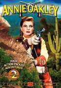 Annie Oakley: TV Series: Volume 2 , Clayton Moore