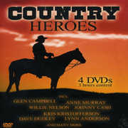 Country Heroes , Glen Campbell