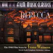 Rebecca: Film Music Classics