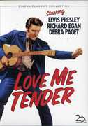 Love Me Tender , Richard Egan