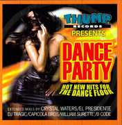 Dance Party , Various Artists