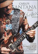 Plays Blues at Montreux 2004 , Carlos Santana