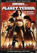 Planet Terror , Freddy Rodriguez