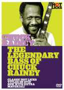 Legendary Bass of Chuck Rainey , Arlen Roth