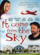 It Came From the Sky , John Ritter