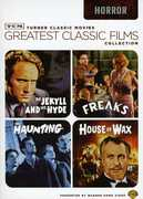 TCM Greatest Classic Films Collection: Horror , Wallace Ford