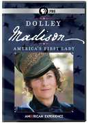 American Experience: Dolley Madison - America's First Lady , David Ogden Stiers