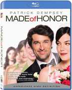 Made Of Honor , Patrick Dempsey