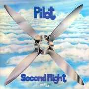 Second Flight [Import] , Pilot
