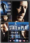 State of Play , Russell Crowe