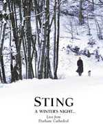A Winter's Night... Live From Durham Cathedral , Sting